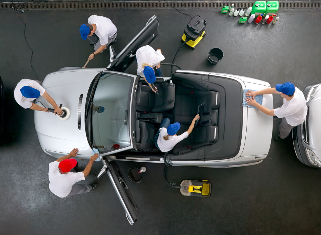 What Is The Best Car Detailing Vacuum Car Detailing