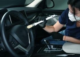 Drive wheel restoration