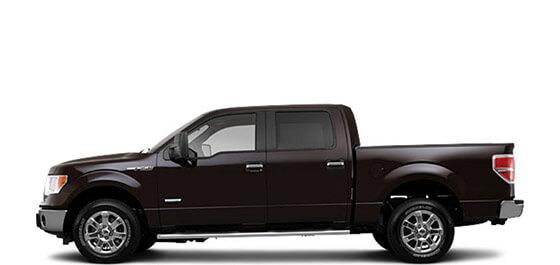 New Pickup Truck