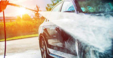 Car Wash Toronto