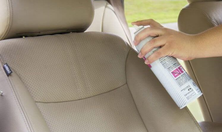 How To Remove Ink From Leather >> How To Remove Ink Stains From Leather Fabric Car Seats Diy