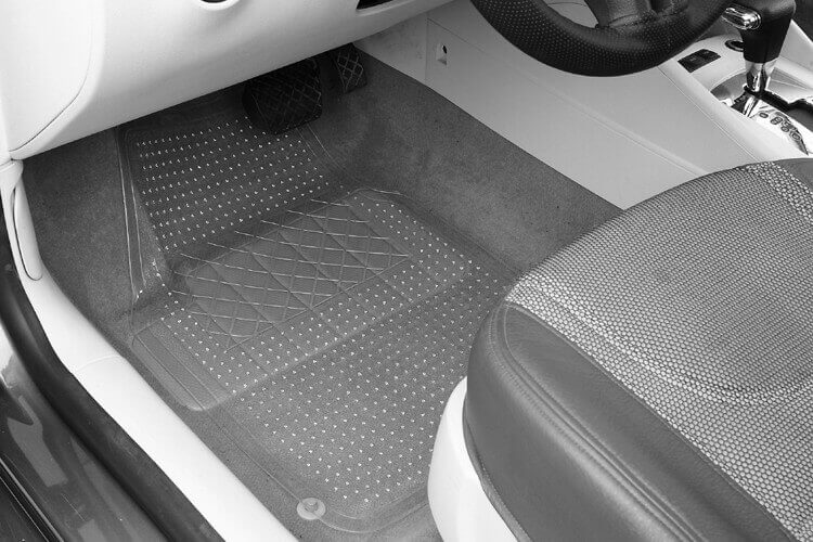 What Is The Best Way To Clean Car Floor Mats